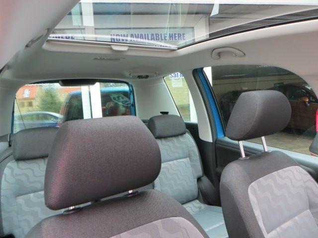 2010 Skoda Roomster SE 16V image 4