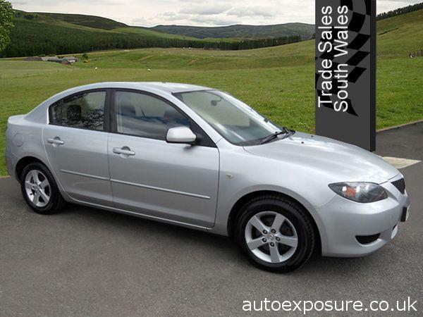 2007 Mazda 3 1.6 TS SUPERB image 1