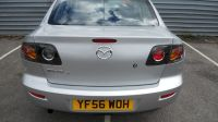 2007 Mazda 3 1.6 TS SUPERB image 3