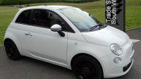 2012 Fiat 500 1.3 Multijet image 1