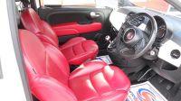 2012 Fiat 500 1.3 Multijet image 4