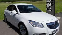 2013 Vauxhall Insignia 2.0 CDTi SRi