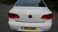 2011 Volkswagen Passat 1.6 TDI image 3