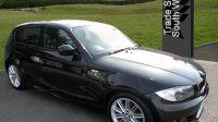 2010 BMW 1 Series 118d M Sport