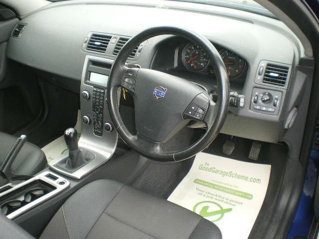 2008 Volvo V50 1.8 SE Estate image 5