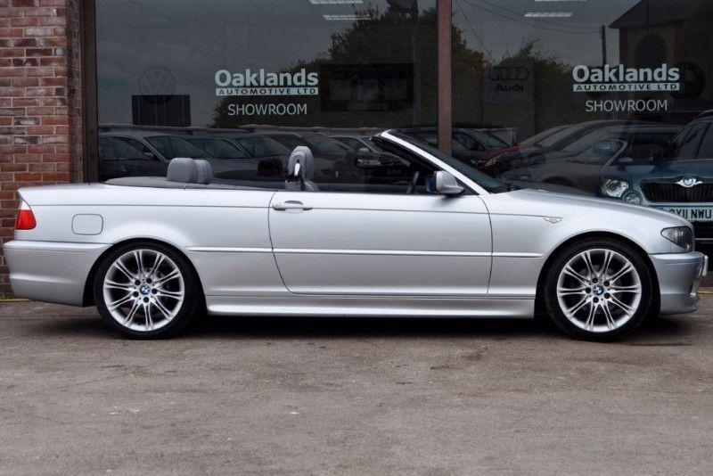 2003 BMW 3 Series 320 CI SPORT image 2