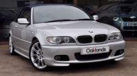 2003 BMW 3 Series 320 CI SPORT