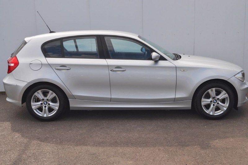 2007 BMW 1 Series 116i SE image 2