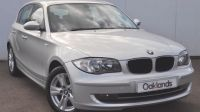2007 BMW 1 Series 116i SE