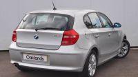 2007 BMW 1 Series 116i SE image 3