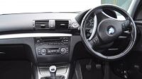 2007 BMW 1 Series 116i SE image 4