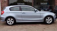 2010 BMW 1 Series 116d SE image 2
