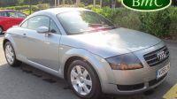 2006 Audi TT 1.8 T 3dr