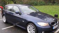 2011 BMW 2.0 320d SE Touring 5dr