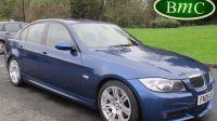 2006 BMW 3.0 330d M Sport 4dr