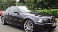 2003 BMW M3 3.2 i 2dr