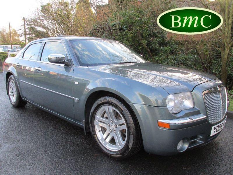 2006 Chrysler 300C 3.0CRD 4dr image 1
