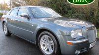 2006 Chrysler 300C 3.0CRD 4dr