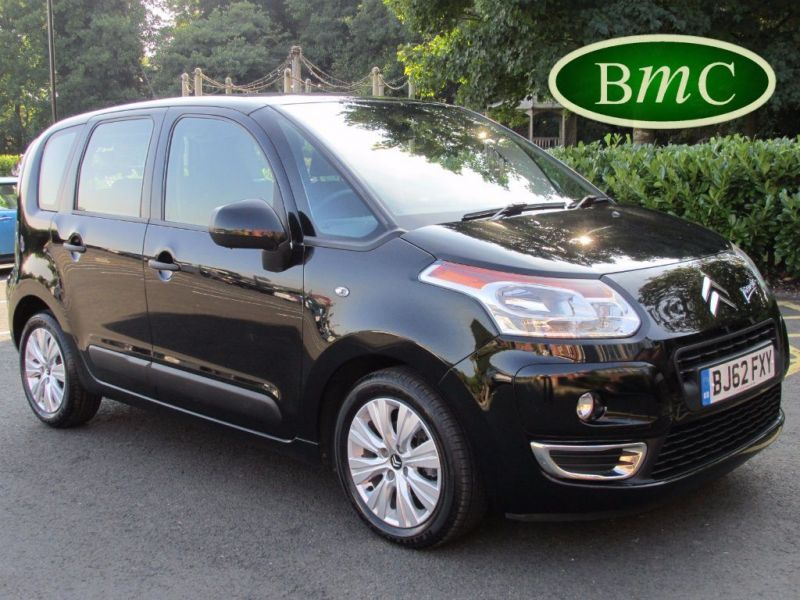 2012 Citroen C3 Picasso 1.6HDi VTR+ 5dr image 1