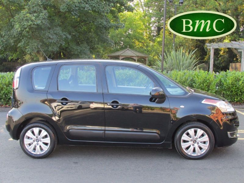 2012 Citroen C3 Picasso 1.6HDi VTR+ 5dr image 3