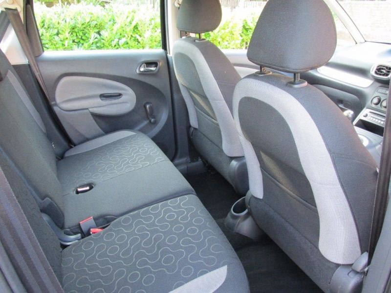 2012 Citroen C3 Picasso 1.6HDi VTR+ 5dr image 5