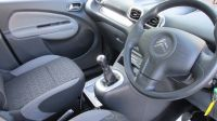 2012 Citroen C3 Picasso 1.6HDi VTR+ 5dr image 4