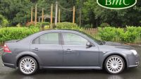 2006 Ford Mondeo 3.0 ST 220 4dr image 2