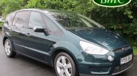 2008 Ford S-Max 2.0 TDCi 5dr