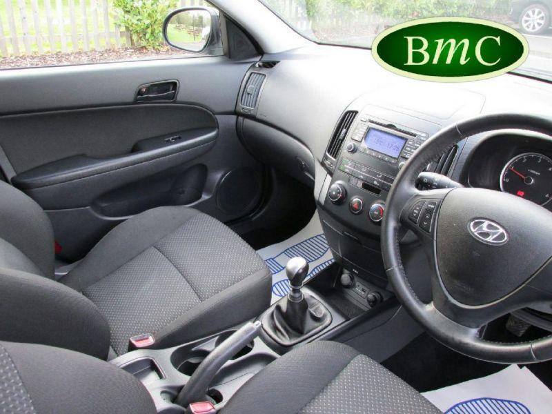 2010 Hyundai i30 1.6 CRDi 5dr image 4