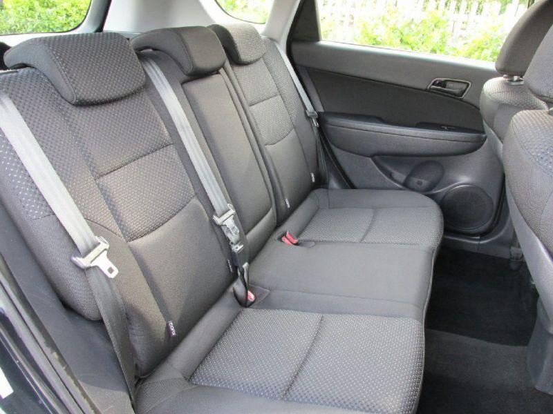 2010 Hyundai i30 1.6 CRDi 5dr image 5