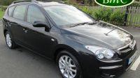 2010 Hyundai i30 1.6 CRDi 5dr image 1
