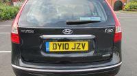 2010 Hyundai i30 1.6 CRDi 5dr image 3