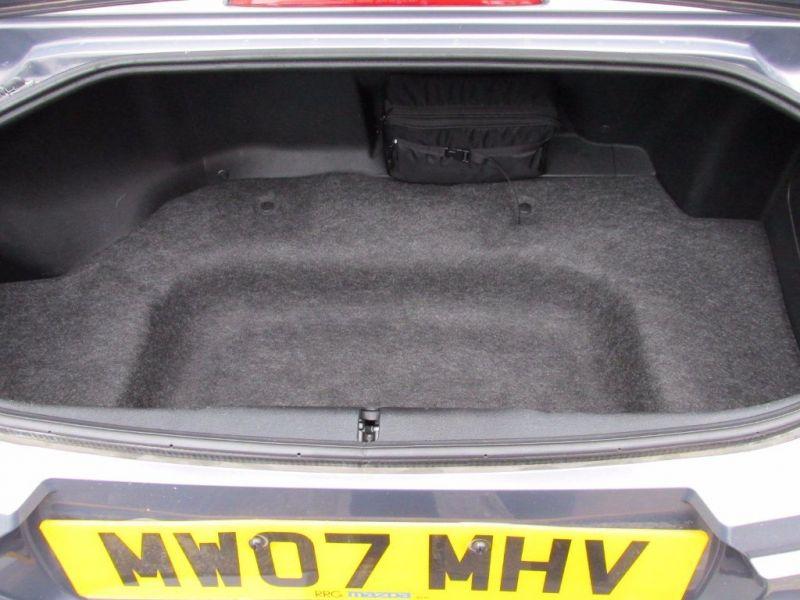 2007 Mazda MX-5 2.0 i 2dr image 5