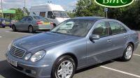 2003 Mercedes-Benz 2.7 E270 CDI Elegance