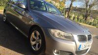 2011 BMW 3 SERIES 2.0 320d