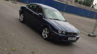 2009 Jaguar X-Type 2.2 D SE