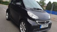 2013 Smart Fortwo 1.0