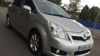 2008 Toyota Corolla Verso 2.2