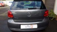 2013 Volkswagen Polo 1.2 image 4