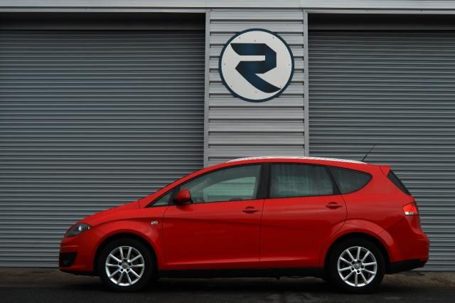 2011 SEAT ALTEA XL 1.6 CR TDI image 2