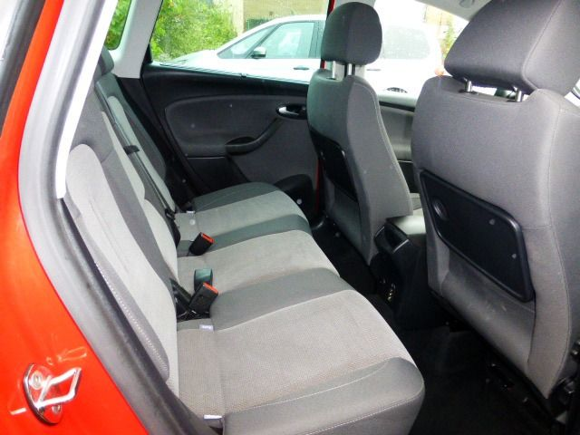 2011 SEAT ALTEA XL 1.6 CR TDI image 5