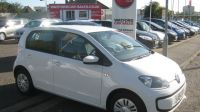 2012 VOLKSWAGEN UP 1.0 MOVE UP 5d