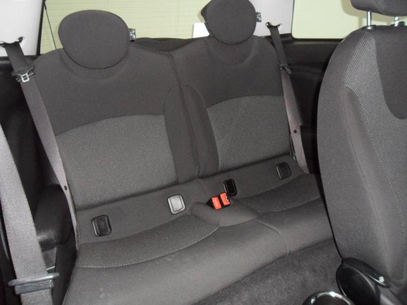 2009 MINI Cooper 1.6 image 5