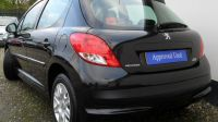 2012 Peugeot 207 1.6 ACTIVE HDI image 3