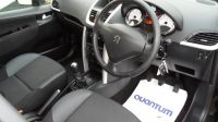 2012 Peugeot 207 1.6 ACTIVE HDI image 4