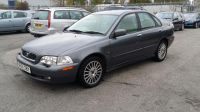 2004 VOLVO S40 1.8 SE 4d