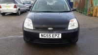2005 FORD FIESTA 1.4 STYLE TDCI 5d