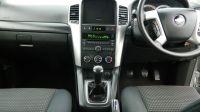 2009 Chevrolet Captiva LT VCDI 4x4 7 seats image 4