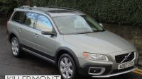 2007 Volvo XC70 2.4 D5 SE Sport Geartronic 5dr