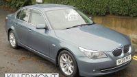 2008 BMW 5 SERIES 3.0 530d SE 4dr